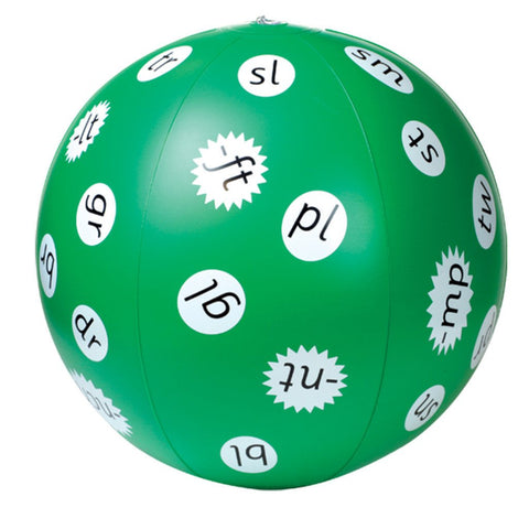 Phase 4 Phoneme Smart Ball