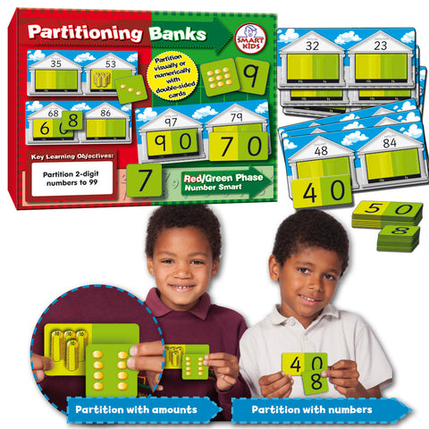 Partitioning Banks