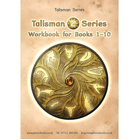 Talisman 2 Series Workbook