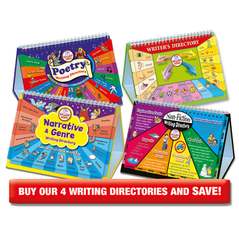 Writing Directories Smart Buy
