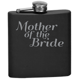 Mother Of The Bride - Flask