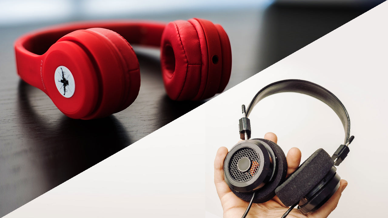 59edbb4c684 Wireless vs Wired… And What It Means In The Gym - Gripped Fitness Audio