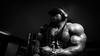 Kai Greene Reveals the Equalizer Matte Silver V3's