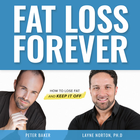Learbn More about losing fat and keeping it off forever