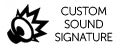 custom sound signature