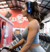 GREAT QUALITY BLUETOOTH® WIRELESS GYM HEADPHONES