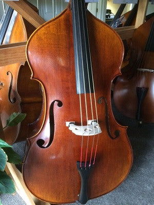 Christopher Amati Replica Double bass