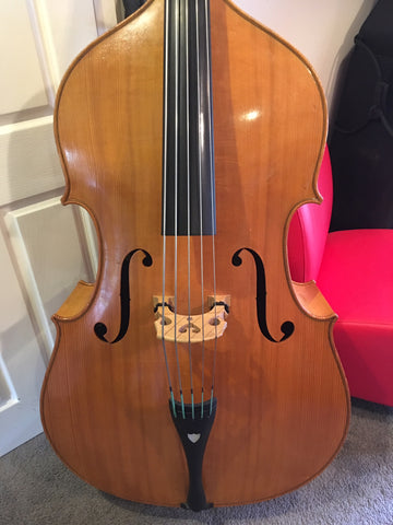 Neville Whitehead Full Size 5 String Bass (used)