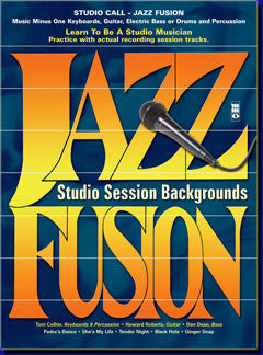 Studio Call: Jazz/Fusion
