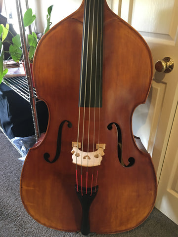 PMM Pyper 5 String Double Bass