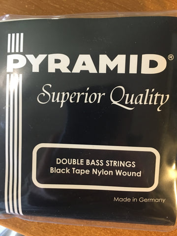 Pyramid Bass String Set