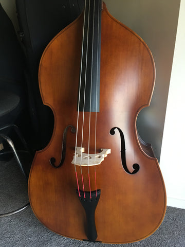 PMM SL80 3/4 Laminated Double Bass