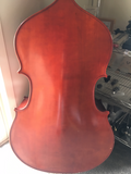 Chinese 3/4  Solid Wood Bass (used)