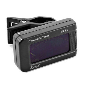 Belcat HT65 clip on tuner
