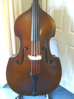 Christopher 100 Academy Double Bass