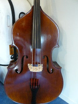Christopher 403 Prominence Double Bass