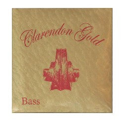 Clarenden Gold 1/2 Size String Set