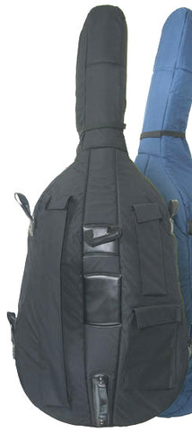 Concord high grade Cordura  Double Bass gig bag