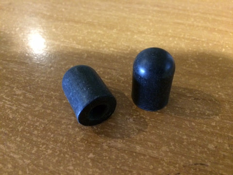 End pin rubber