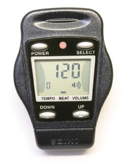 Seiko DM-50 Digital Metronome