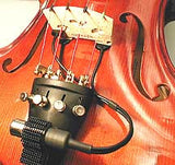 K and K Violinissimo violin pickup