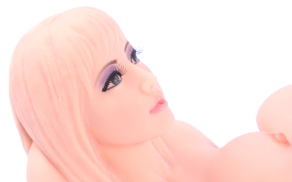 Love Doll Real Hera 3