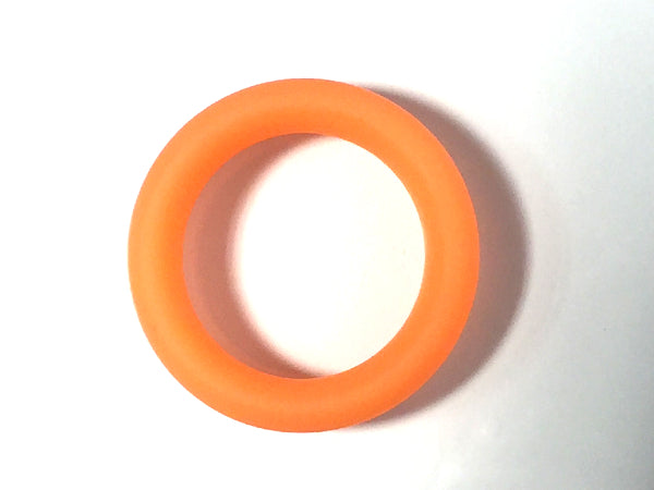 The Brawn Cockring Glow Orange