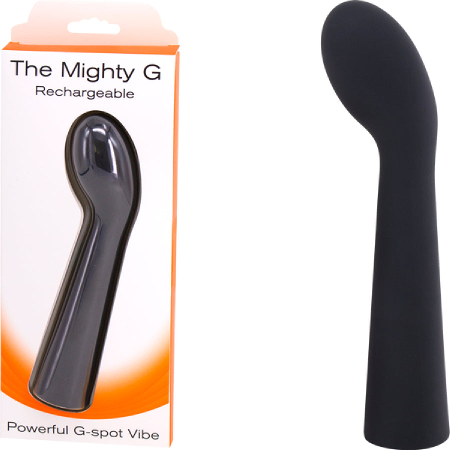 The Mighty G Rechargeable (Black)