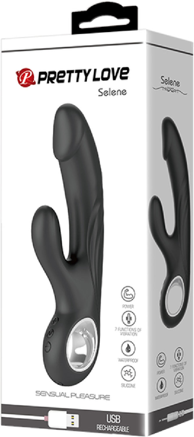 Rechargeable Selene (Black)
