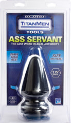 Ass Servant (Black)