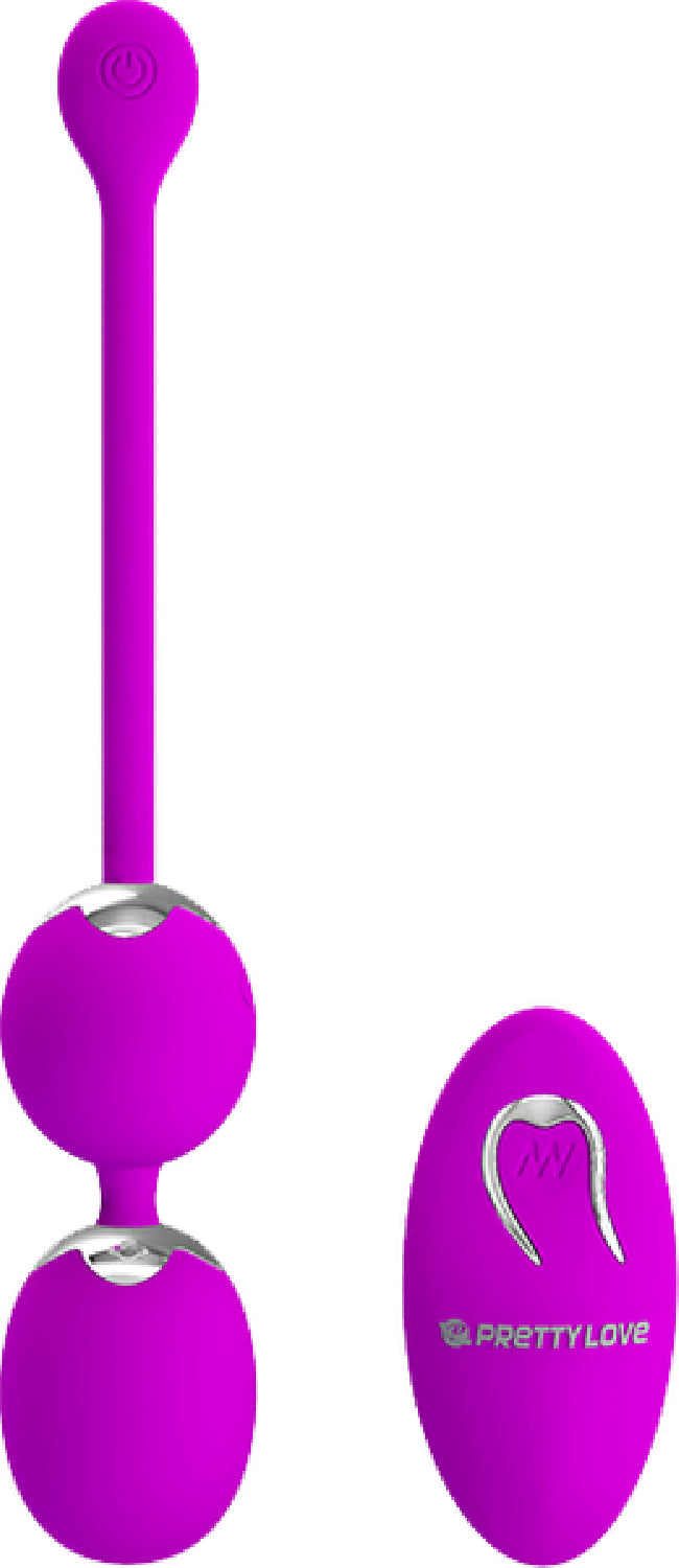 Rechargeable Willie (Purple)