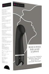 BDESIRED - Deluxe Curve - Black (Black)