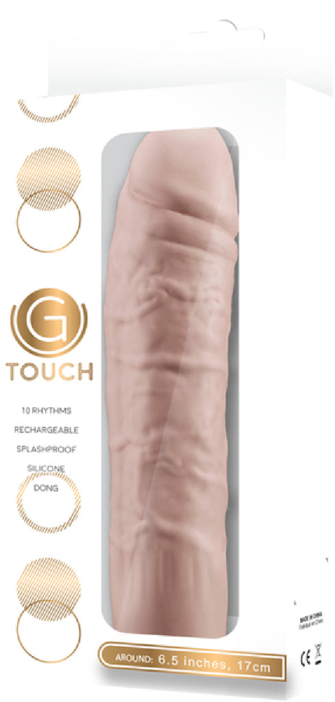 G-Touch Rechargeable Dong (Flesh)