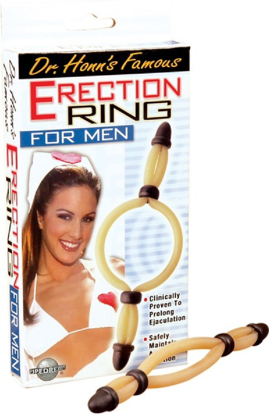 Dr. Honn's Famous Erection Ring (Flesh)