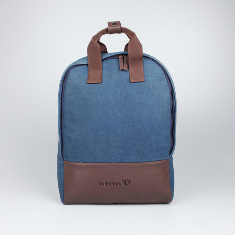 2-Tone Curve Backpack