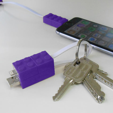 Block Mobile Cable Set