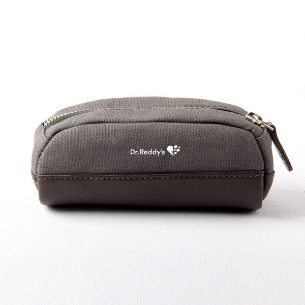 Canvas Pen Case