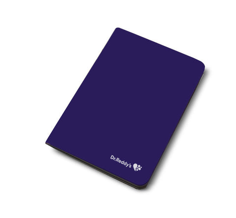 Everyday Notebook Purple-IND