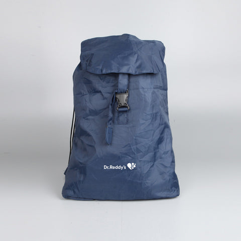 Foldable Carry Backpack