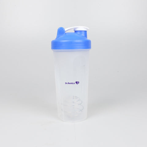 Gym Shaker with Steel Ball