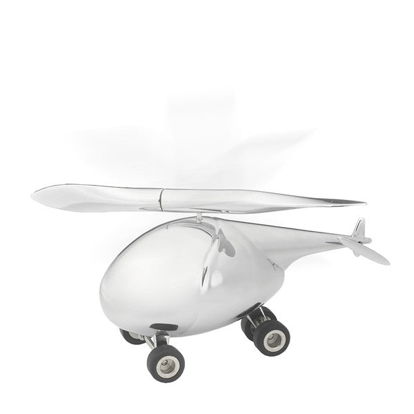 HELICOPTER_ PAPER WEIGHT