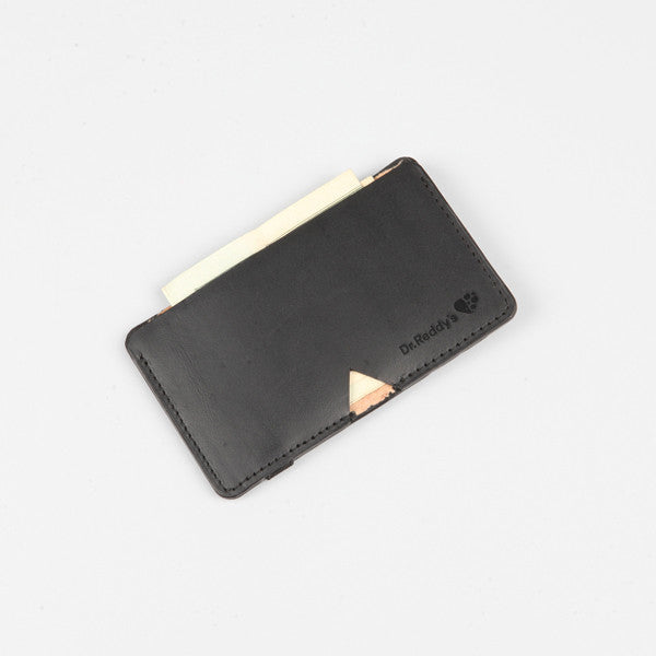 Card & Cash Wallet