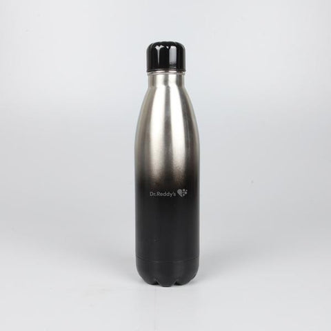 Single Wall Steel bottle