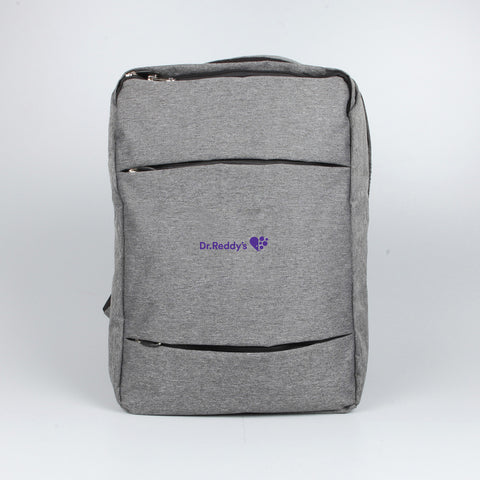Grey Matter Backpack