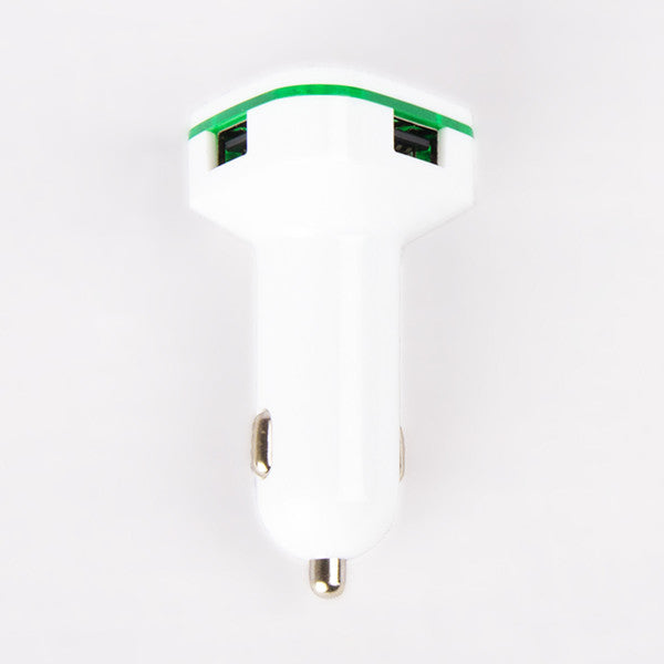 Triple USB Car Charger
