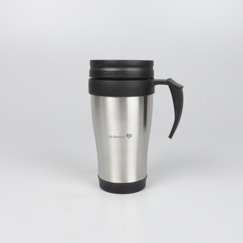 Travel Mug Steel