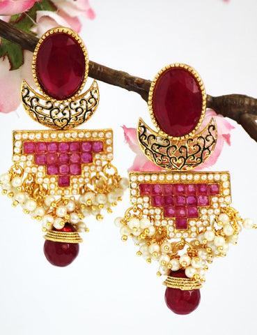 Significance of Jewelry in Indian Wedding (North & South India)