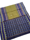 Top 10 Sambalpuri Cotton Saree (from Odisha) under ₹2000