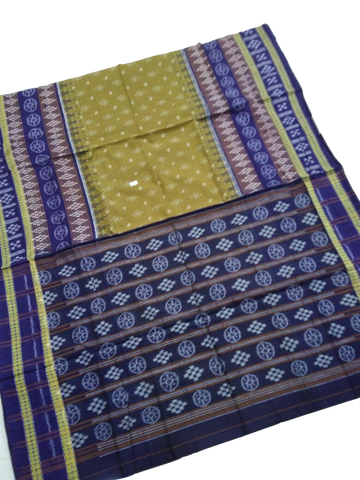 Top 10 Sambalpuri Cotton Saree under ₹2000