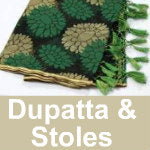 Dupatta and Stoles